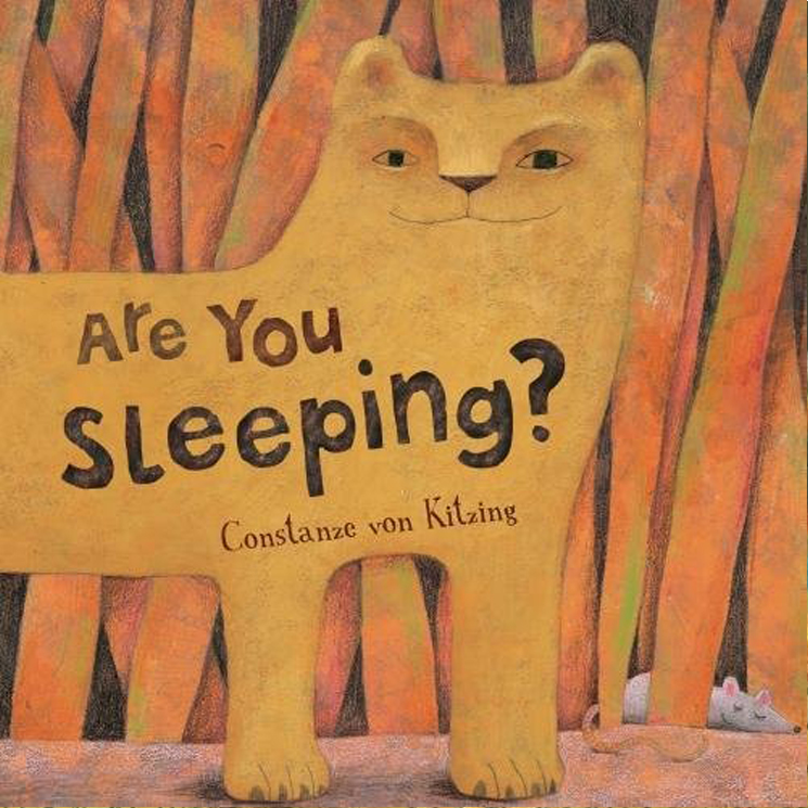 Are you Sleeping? Barefoot Books 2018