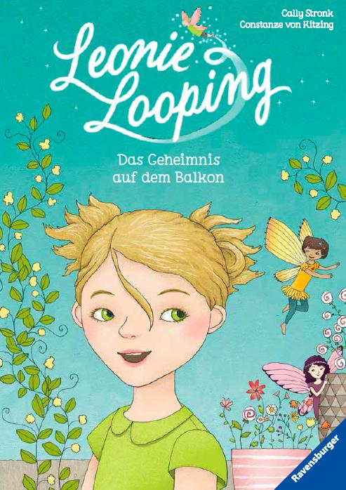 Das Leonie Looping Buchcover, Band 1