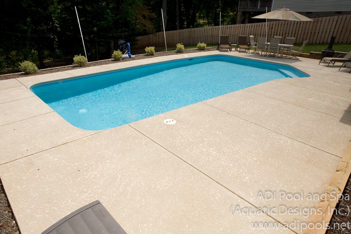 Residential — ADI Pool & Spa Residential and Commercial Pools