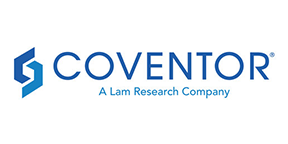 Coventor® , a  Lam Research  company, is a market leader in automated solutions for developing semiconductor process technology, as well as micro-electromechanical systems (MEMS). Coventor serves a worldwide customer base of integrated device manufacturers, memory suppliers, fabless design houses, independent foundries, and R&D organizations. Its SEMulator3D modeling and analysis platform is used for fast and accurate 'virtual fabrication' of advanced manufacturing processes, allowing engineers to understand manufacturing effects early in the development process and reduce time-consuming and costly silicon learning cycles.  Company Website