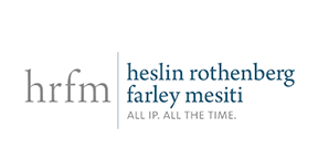 HESLIN ROTHENBERG FARLEY & MESITI P.C. is the largest law firm in New York's Tech Valley devoted exclusively to intellectual property law. The firm handles all aspects of acquiring and enforcing intellectual property rights, both domestic and foreign, including licensing and litigation.  HRFM includes more than 30 attorneys and patent agents, and more than 60 total professional staff. The firm's patent professionals have expertise in numerous technical disciplines, including physics, electrical engineering, computer science, chemistry, pharmaceuticals, mechanical engineering, business methods, nanotechnology, biotechnology and biomedical engineering.   Company Website