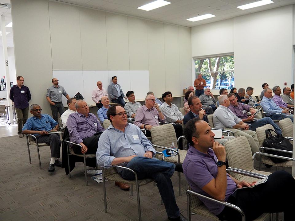 August 2019 Silicon Catalyst Advisor Event