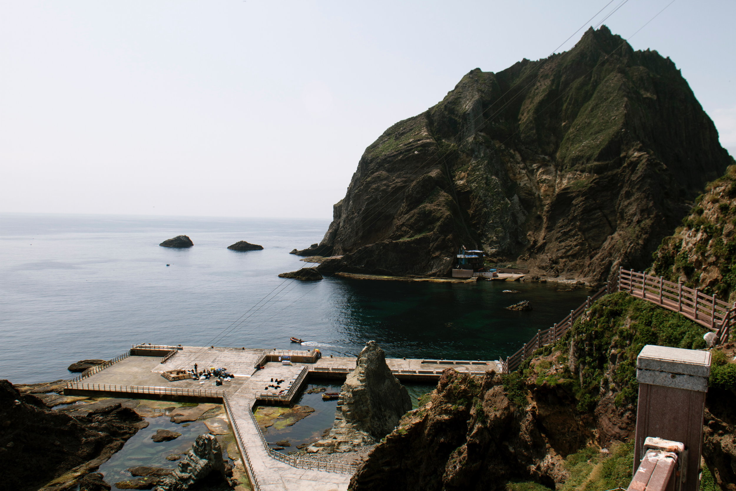 View from Dokdo Police Station.jpg