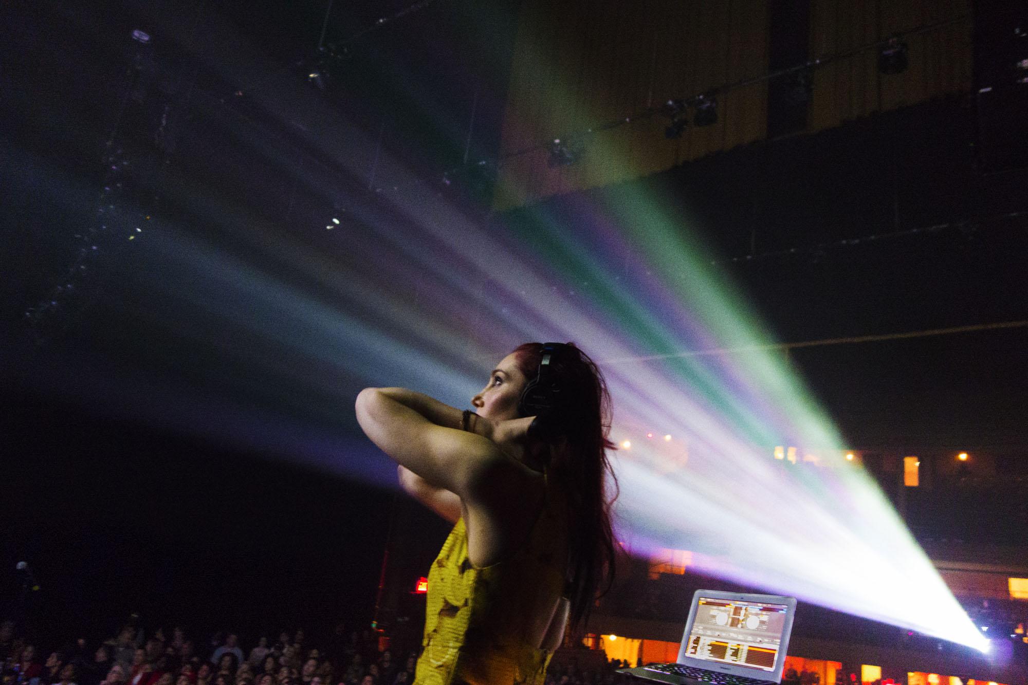 Hesta Prynn at Hammerstein Ballroom NYC