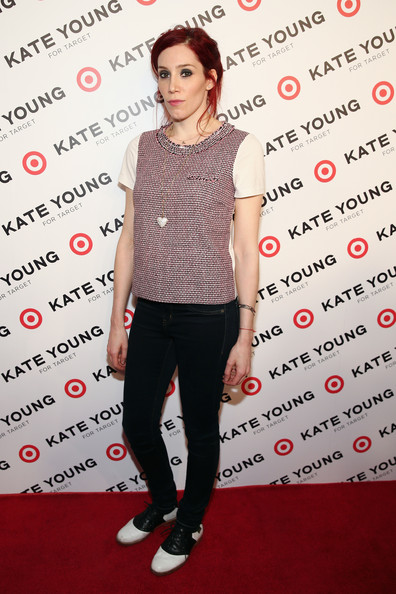 Target Event Launch