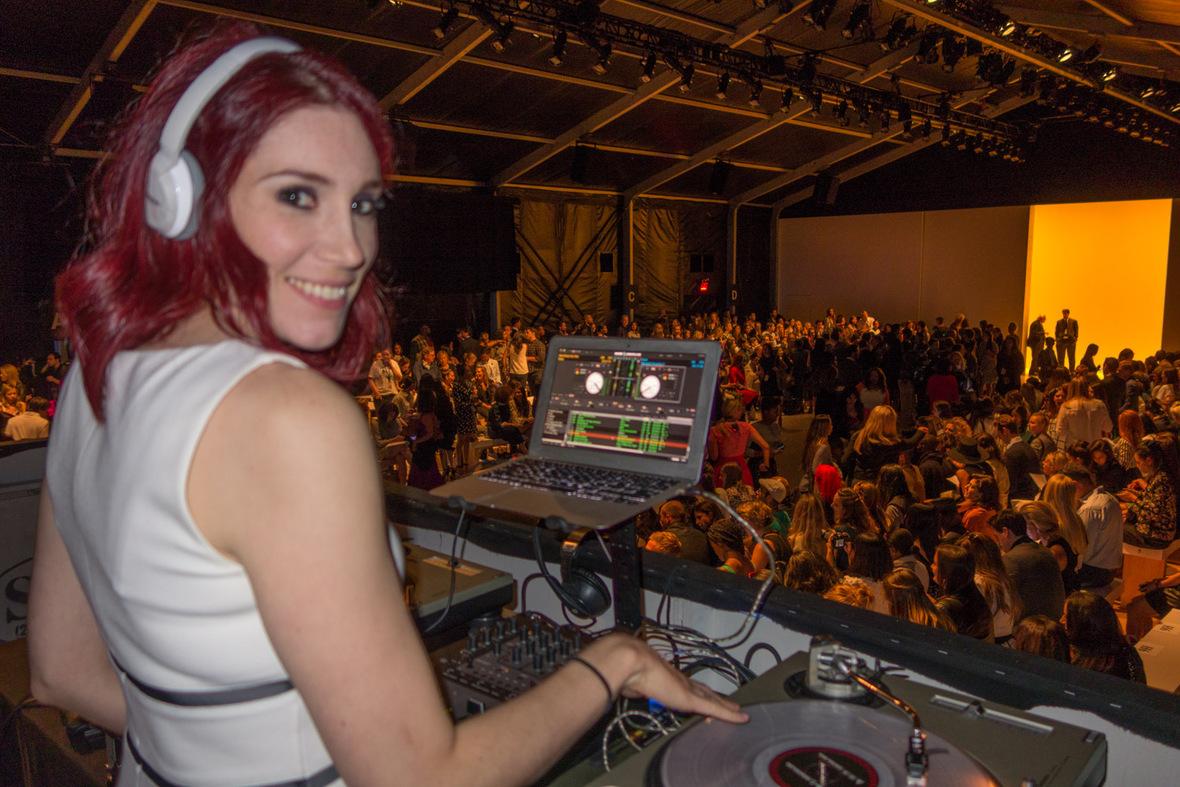 Erin Fetherston Runway Show NYFW