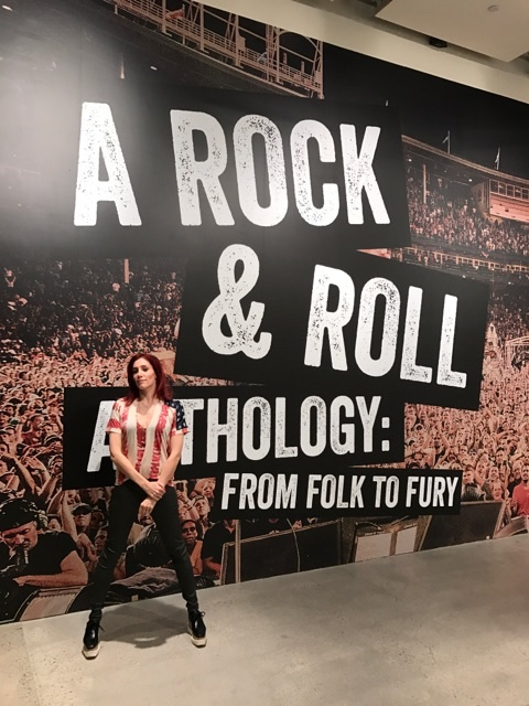 Sotheby's Rock 'n' Roll Anthology Launch