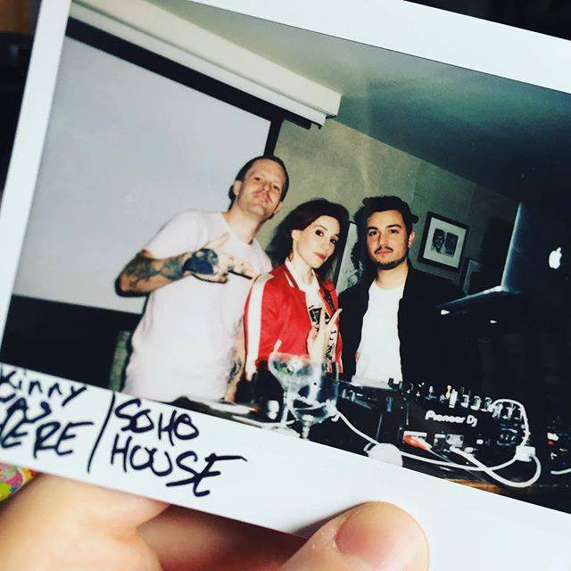 Soho House Valentines Day 2017