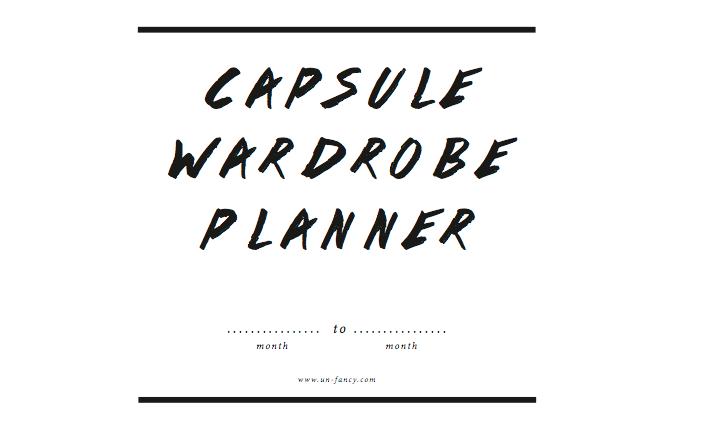 http://www.un-fancy.com/blog/capsule-wardrobe-101/how-to-build-a-capsule-wardrobe/