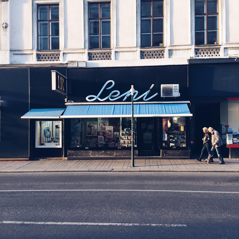All Photos I did by myself - Der Shop zu meinem Spitznamen <3