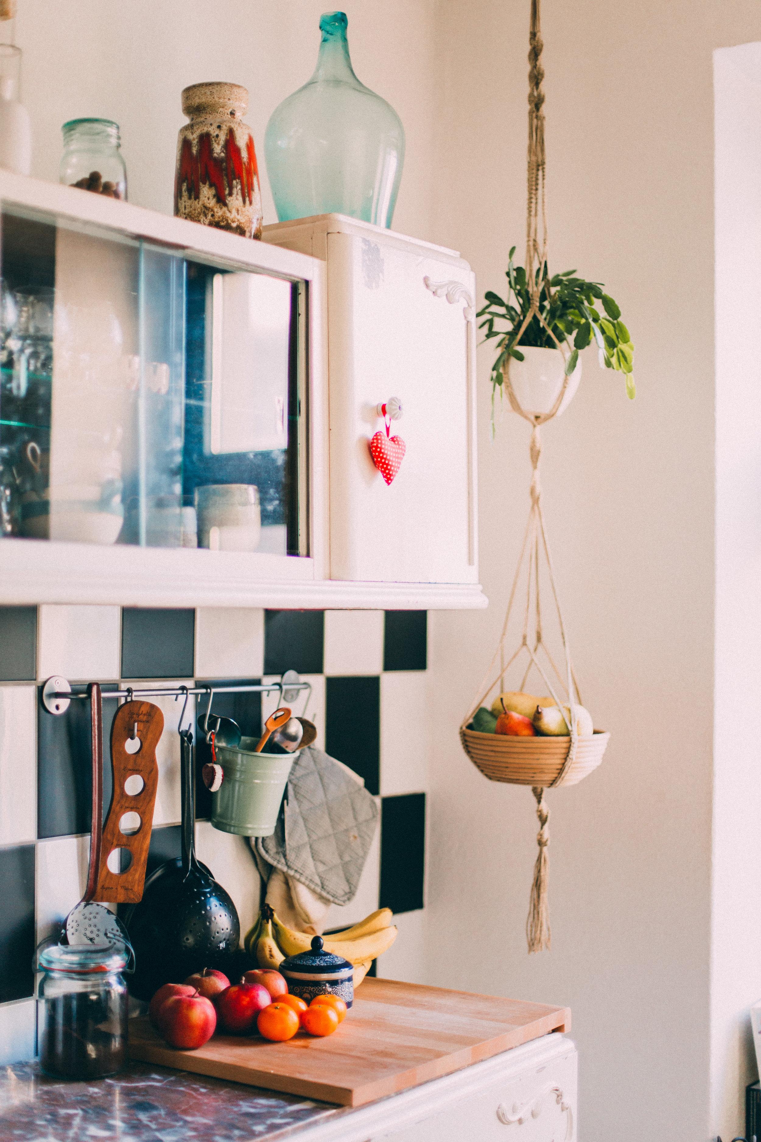 Suzana's Küche