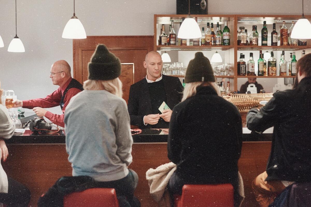 Best Western Hotel Oberwiesenthal  - Franzi und ich mal wieder im Partnerlook :D