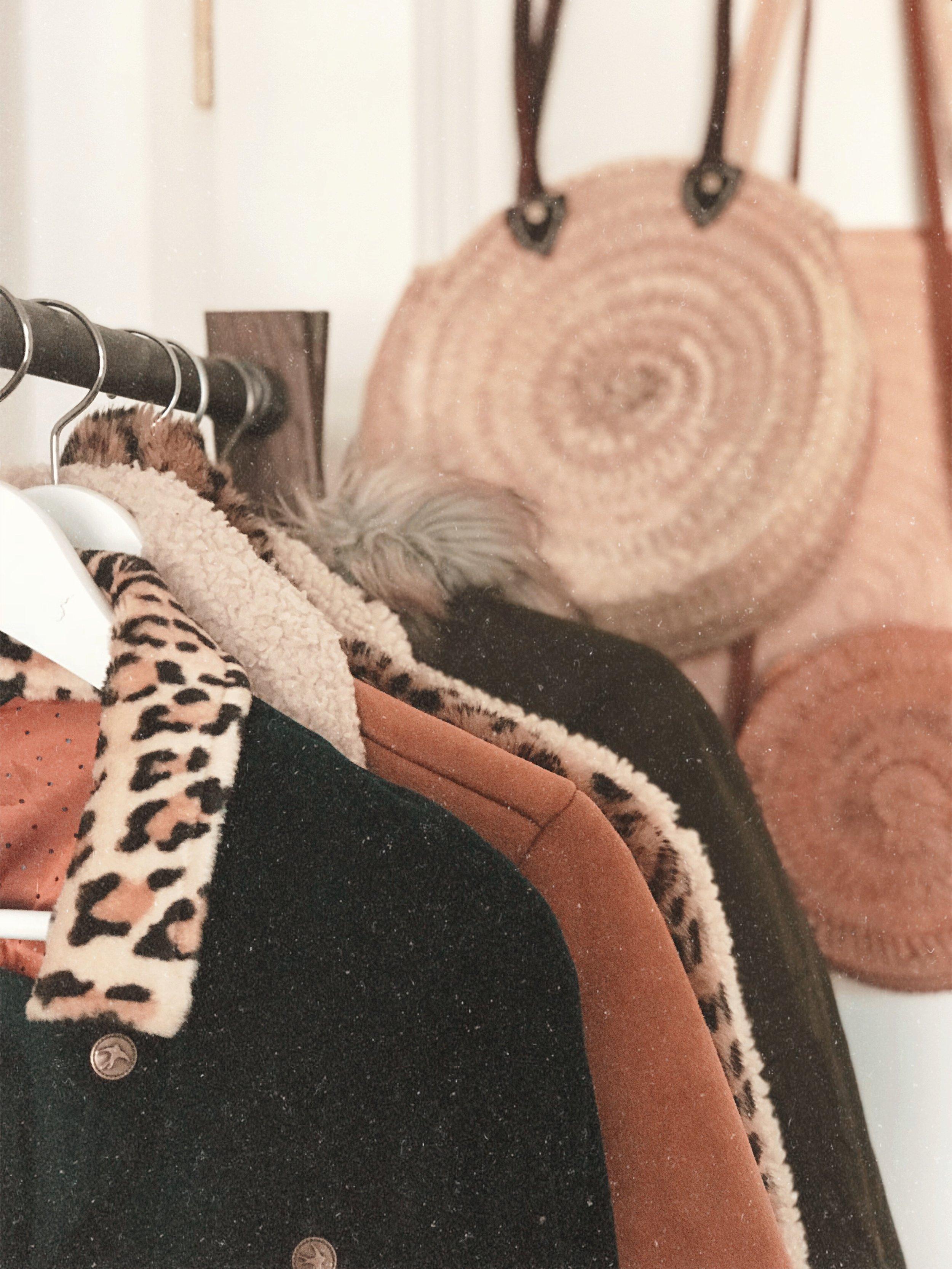 Capsule Wardrobe Madlen Boheme