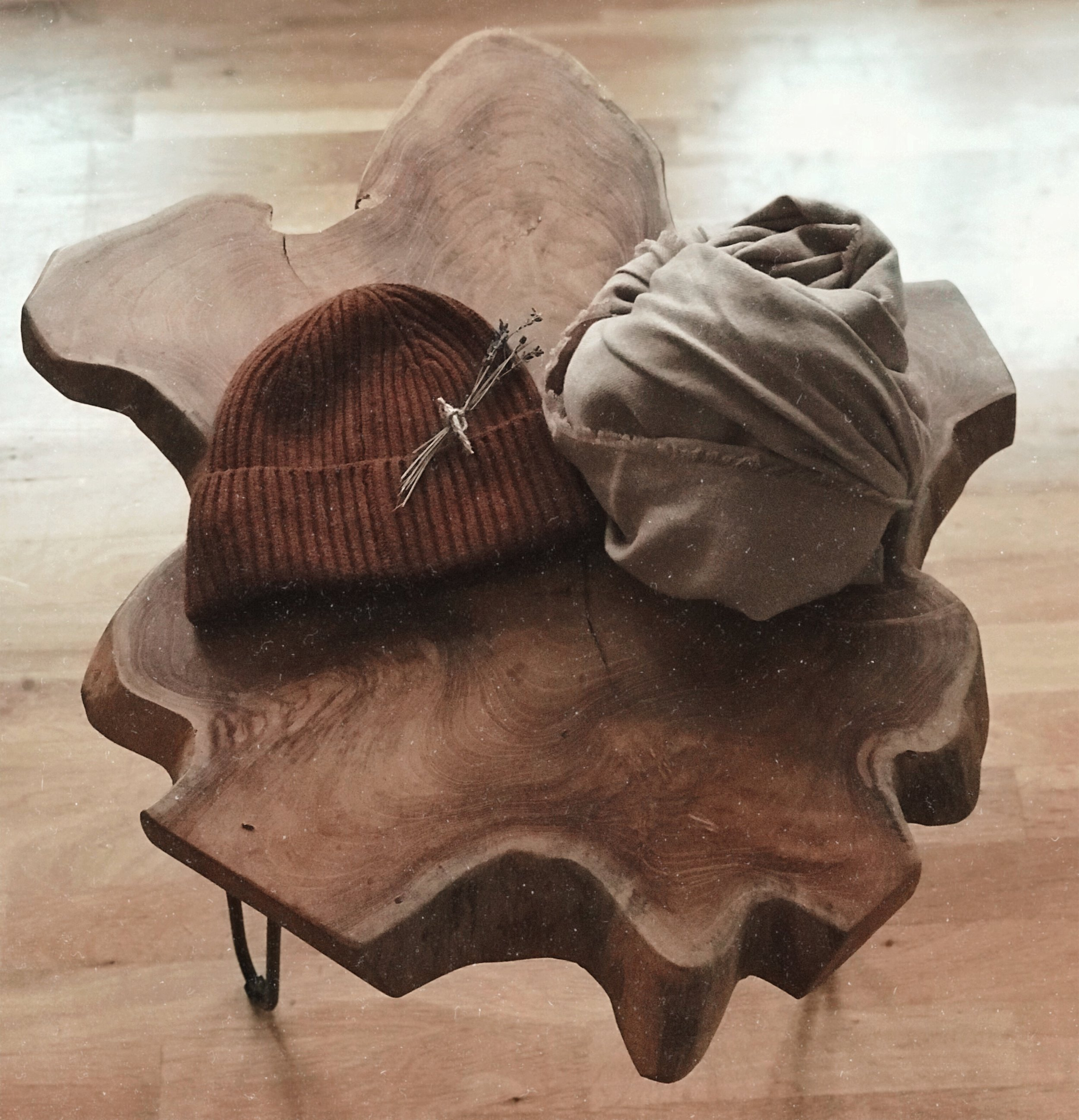 Capsule Wardrobe Accessoires