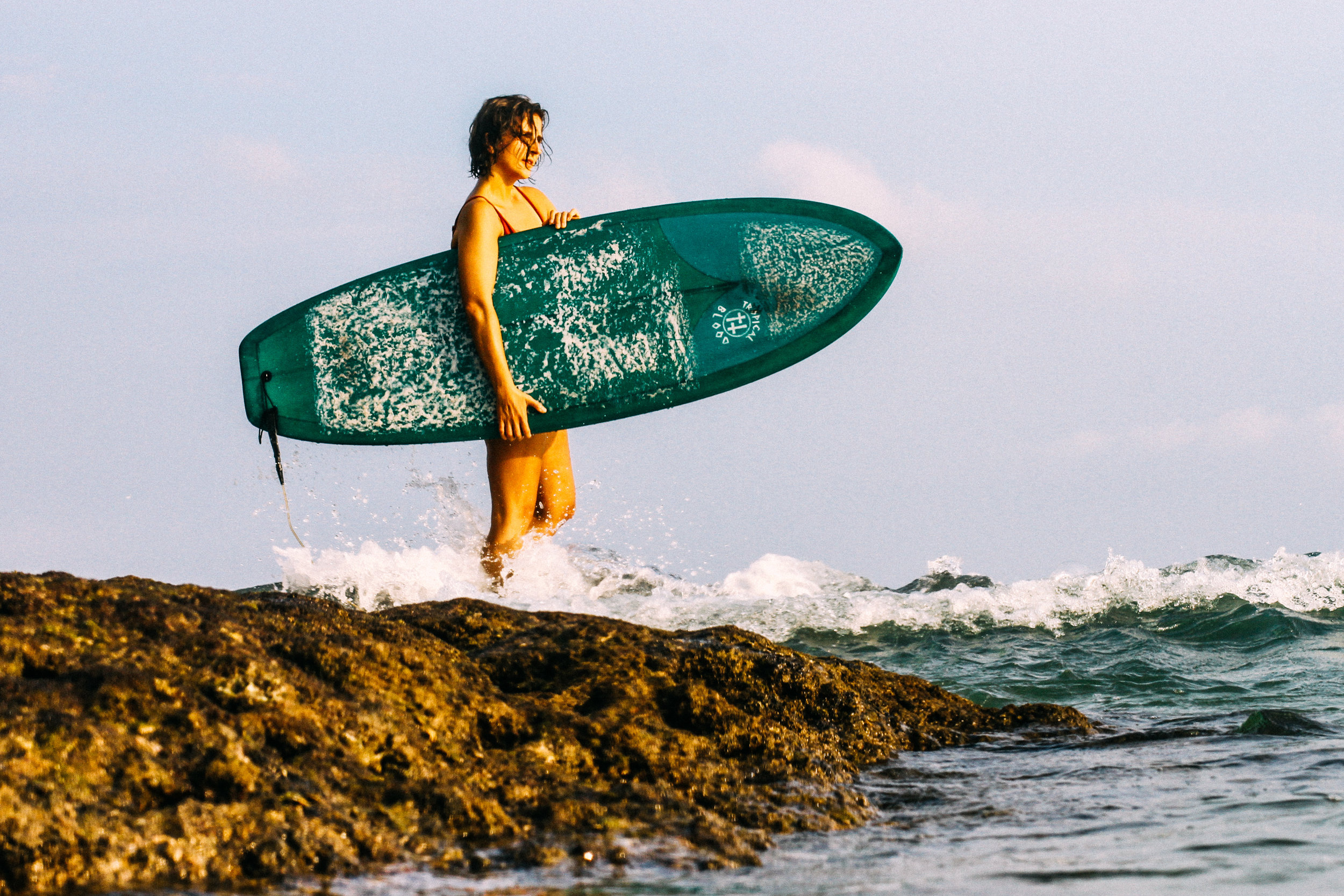 Surf Girl Gang - Sea You Soon