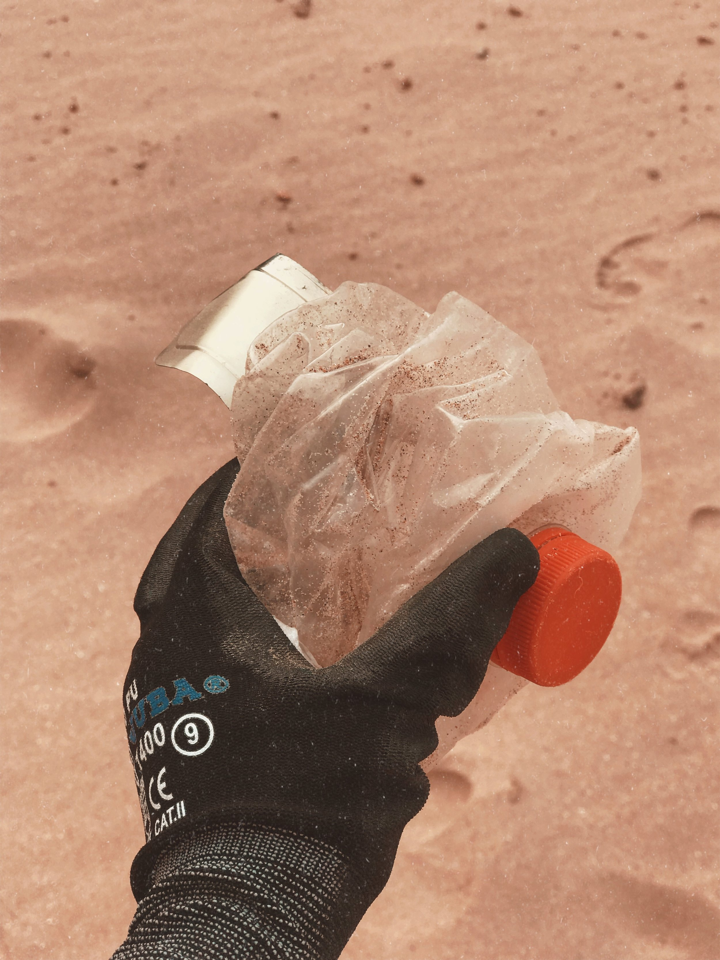 surfing algarve Beach Clean Up