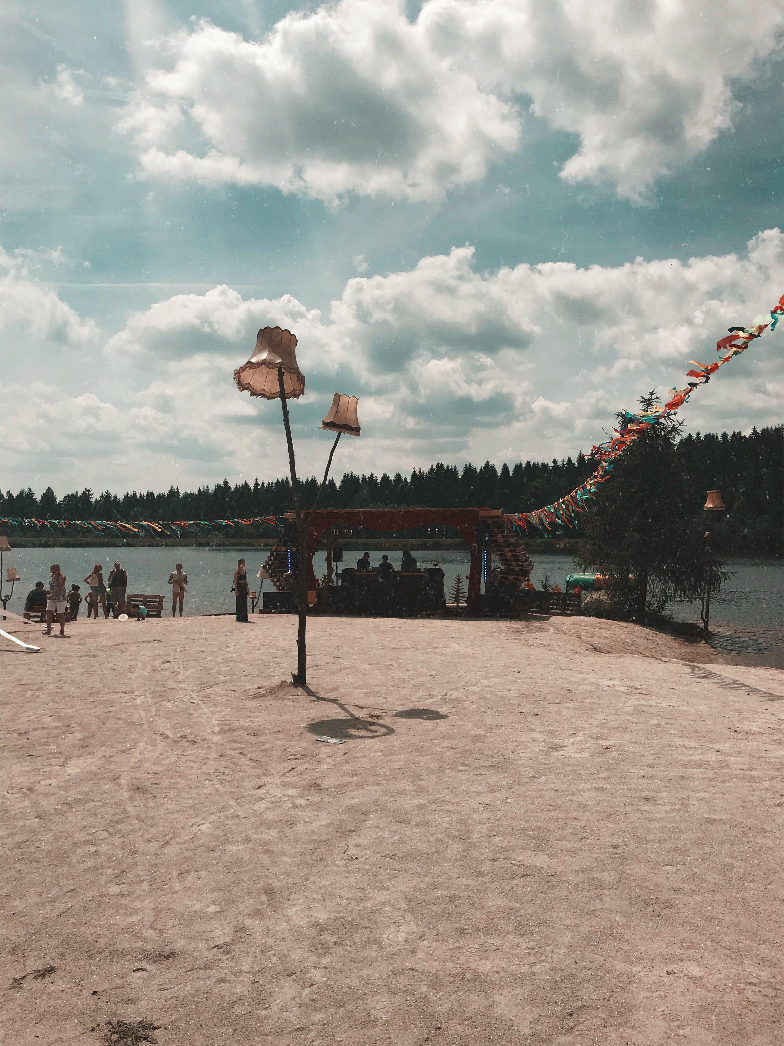 NaturRaum Open Air