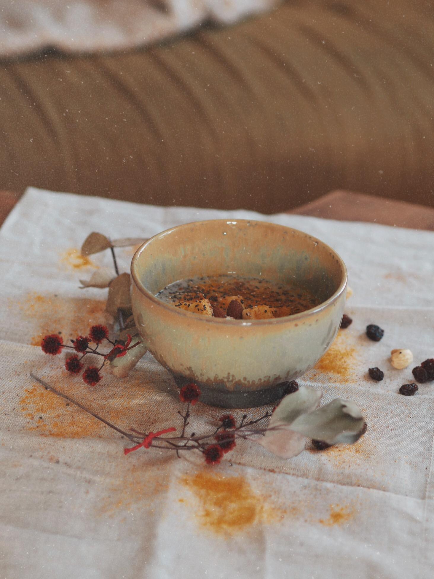 BioBio Chia Kokos Pudding