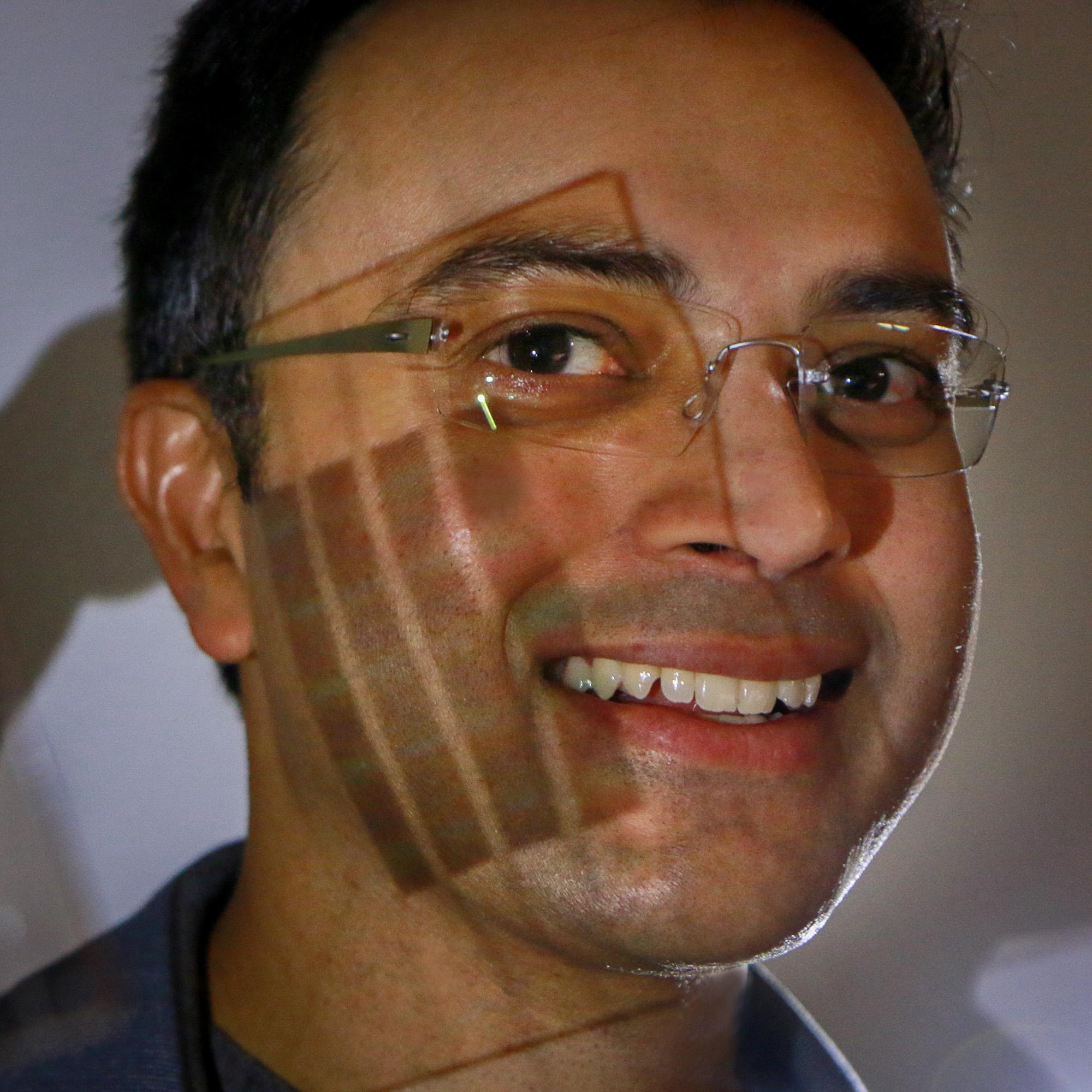 Rajesh Menon    Director Laboratory for  Optical Nanotechnologies  Univ. of Utah