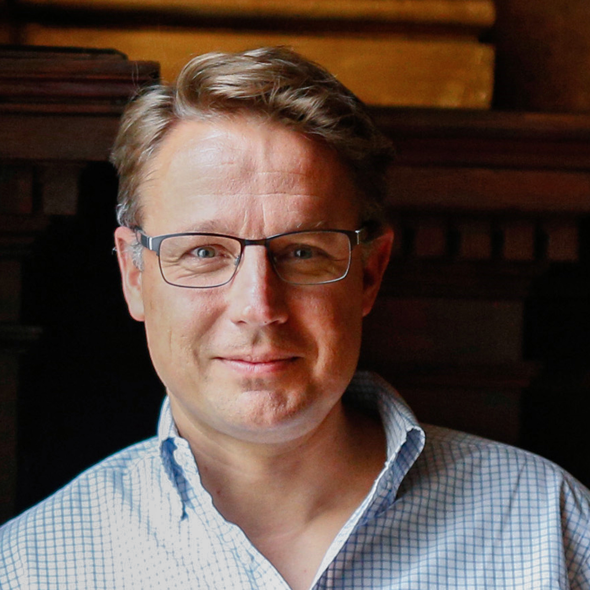 Marcel van der Heijden   Partner  Speedinvest