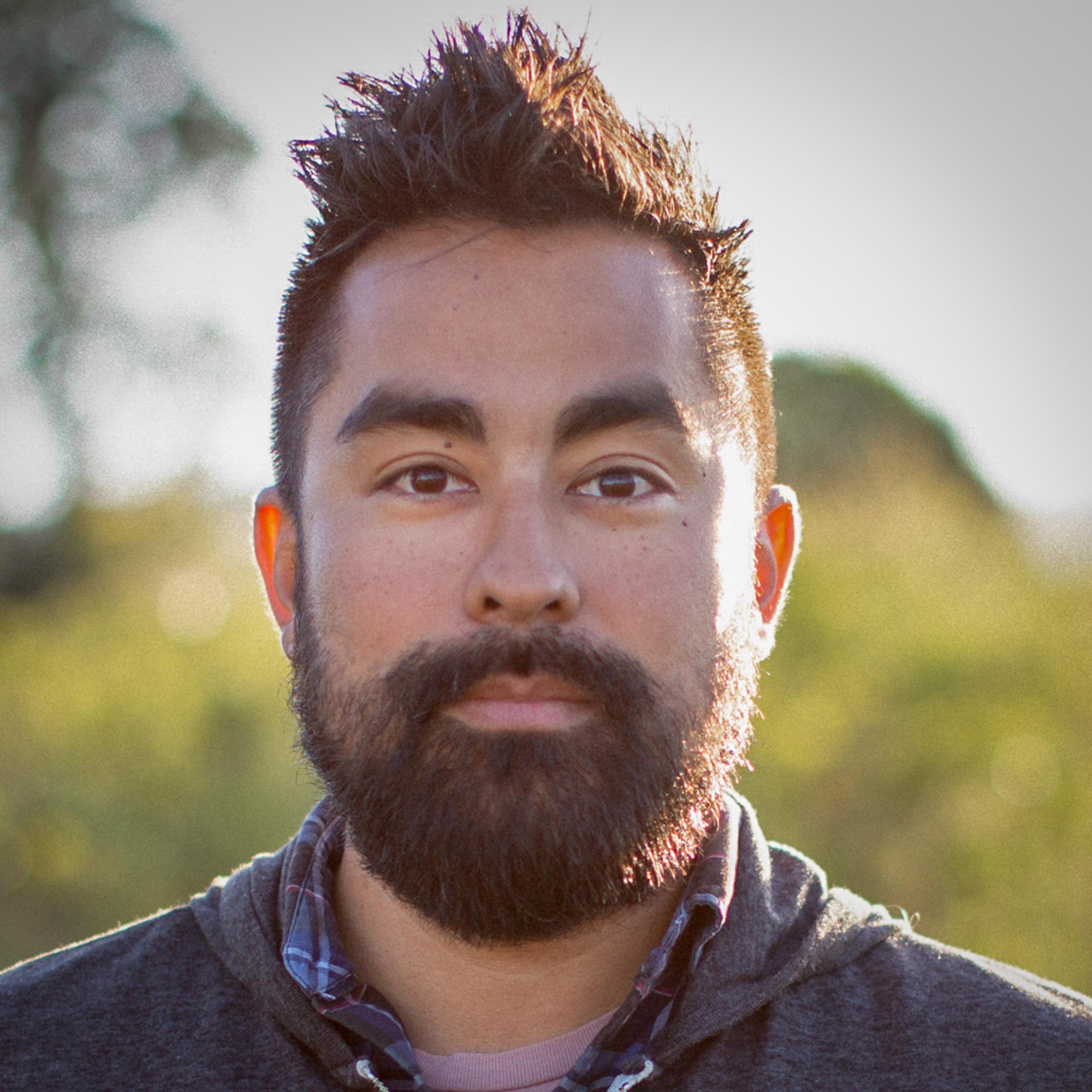 Cesar Kuriyama    Principal/Founder  1 Second Everyday