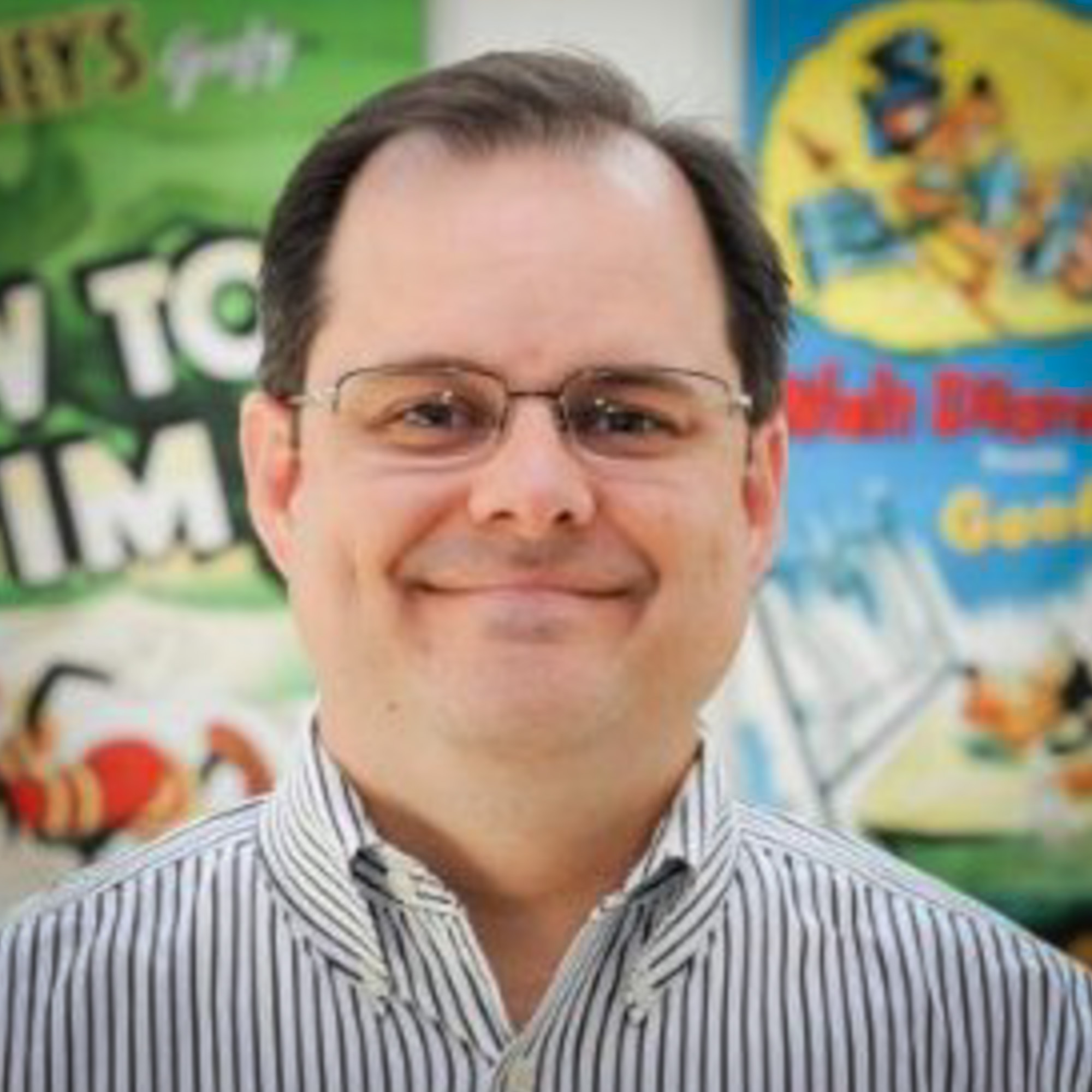 Rob Mauldin    Strategic Advisor  CaptureLife
