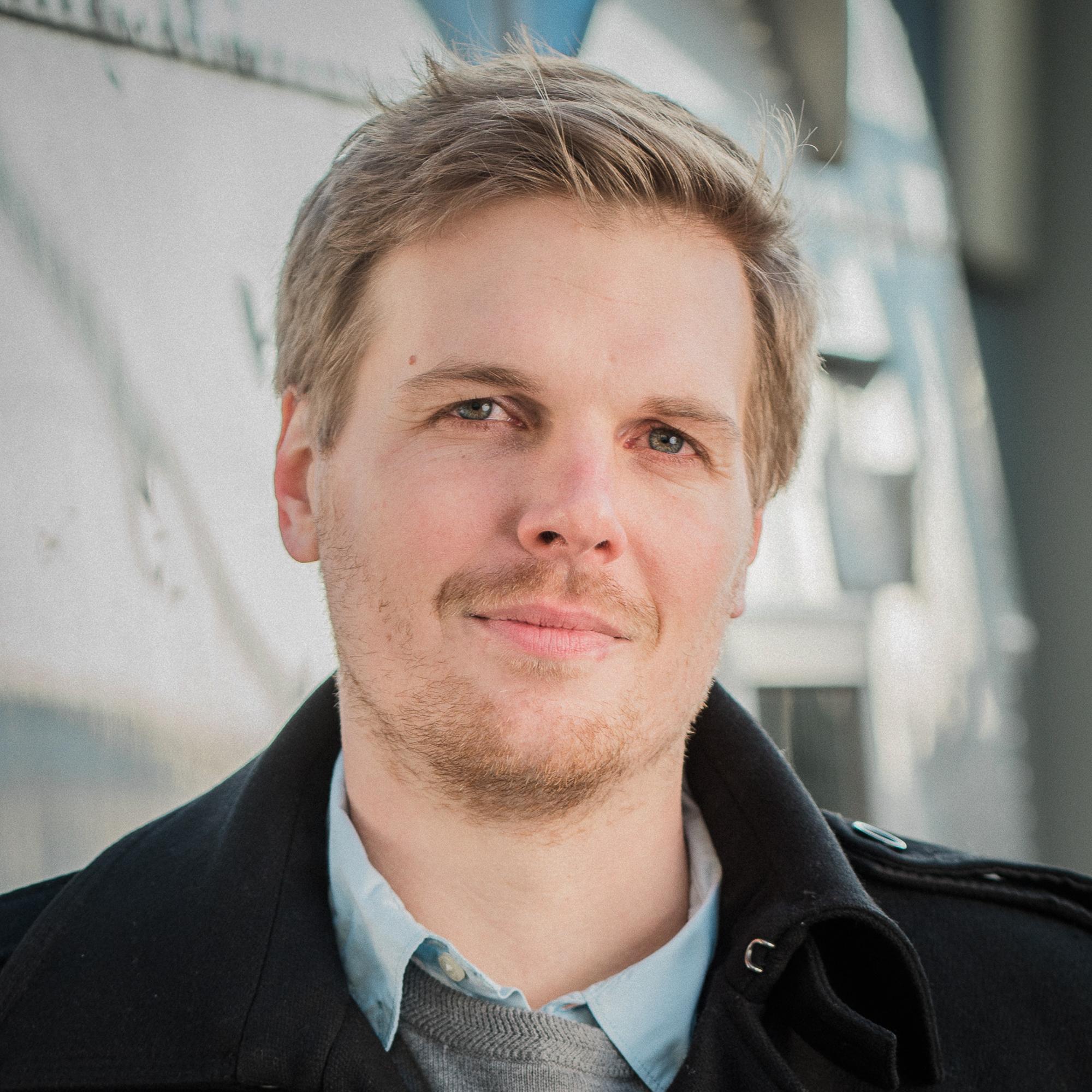 Andreas Roettl    journi