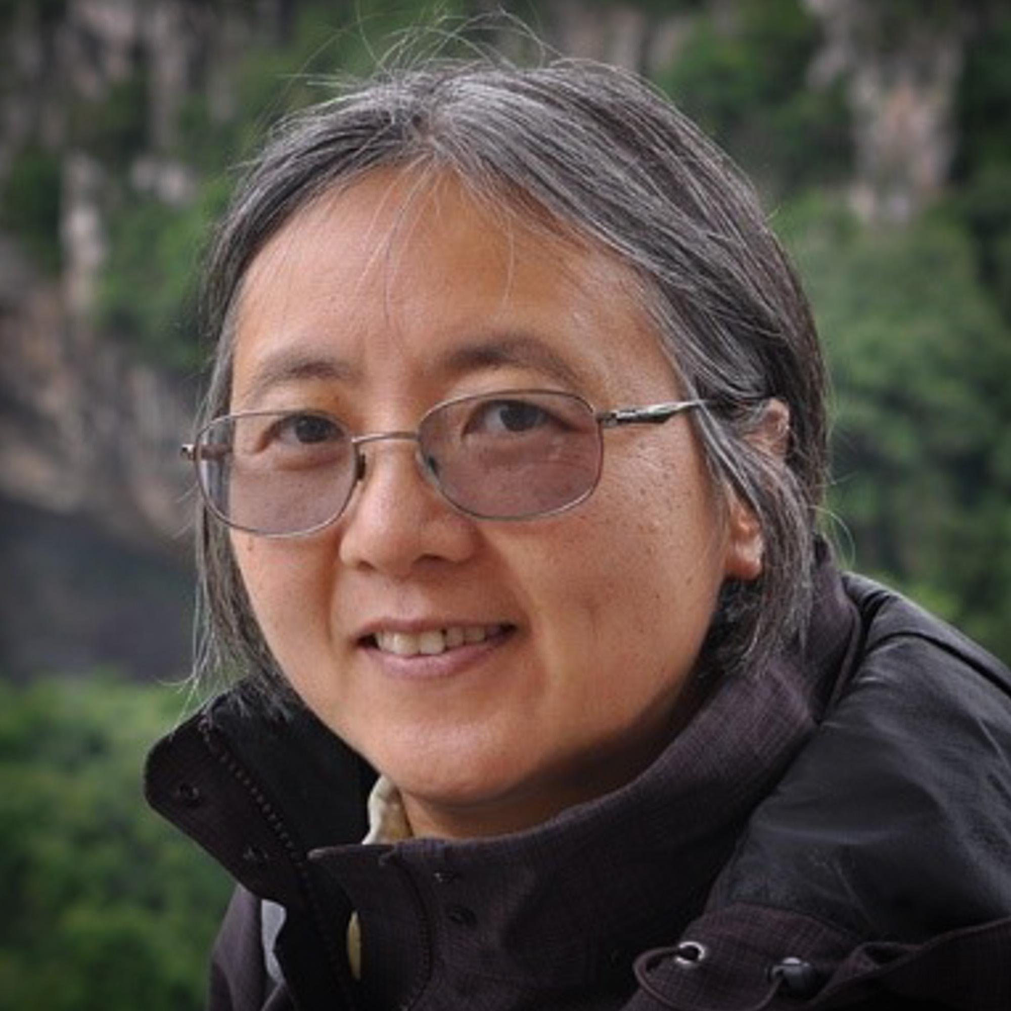 Qian Lin    HP
