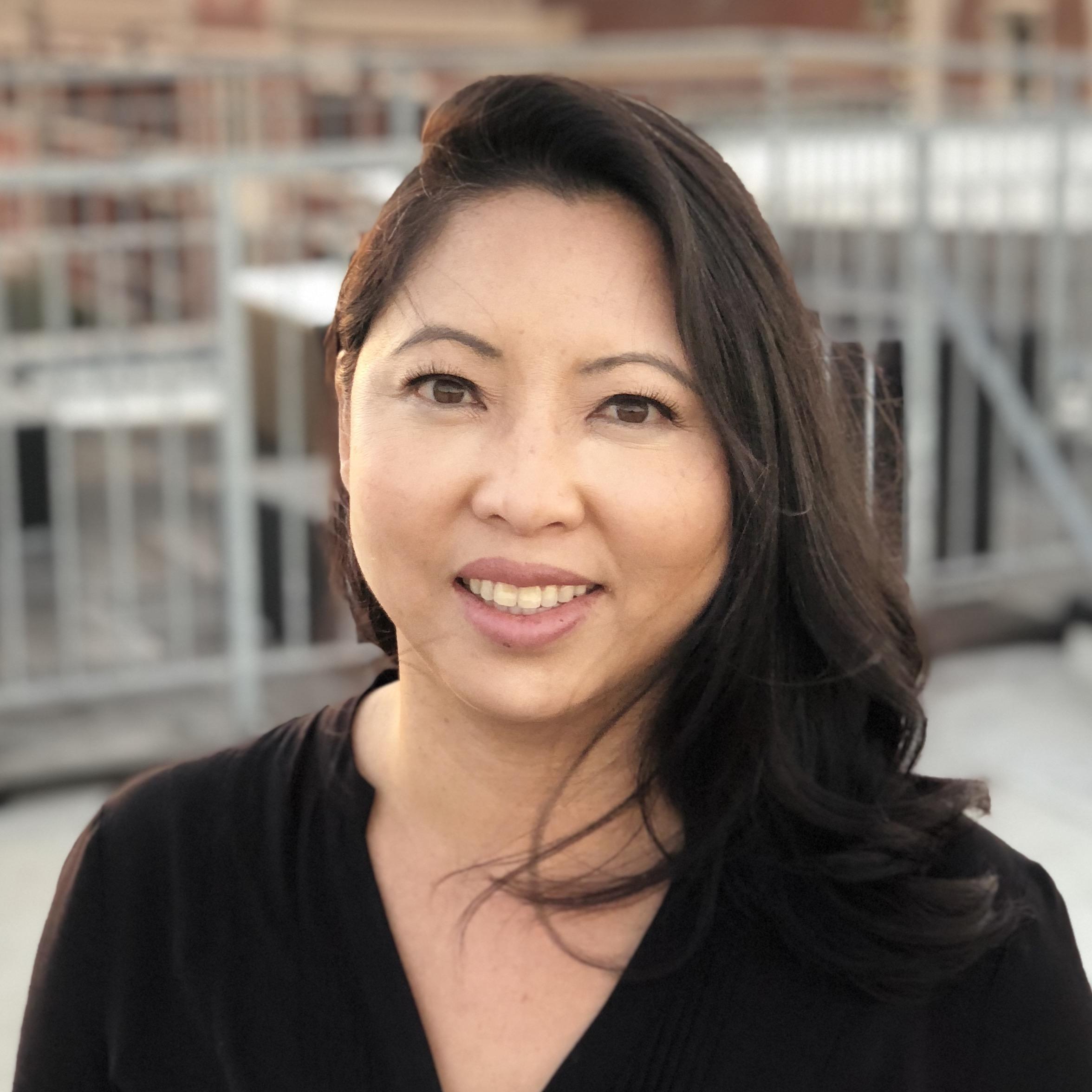 Christina Teng    Kodak Moments