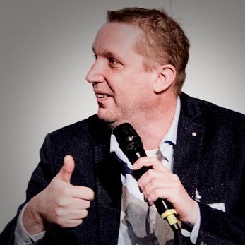Martijn Eier   CEO  Cloudprinter
