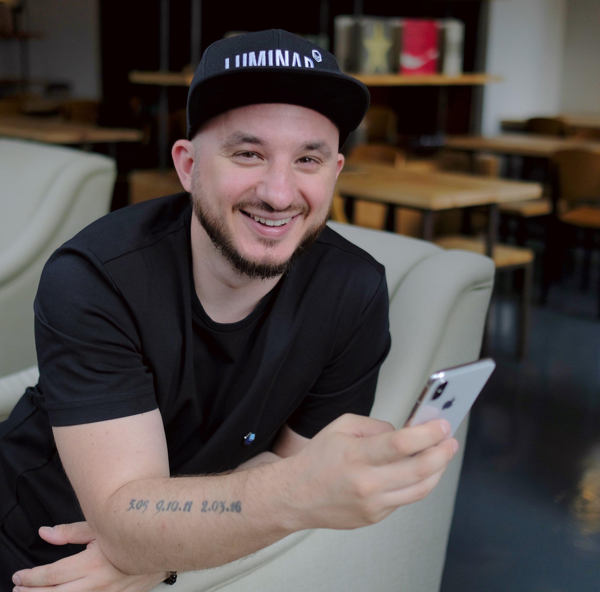 Alex Tsepko   CEO  Skylum
