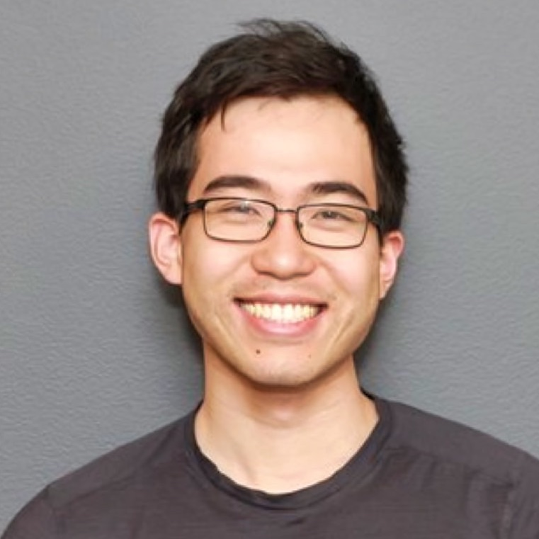 Kevin Guo   CEO & Co-Founder  Hive