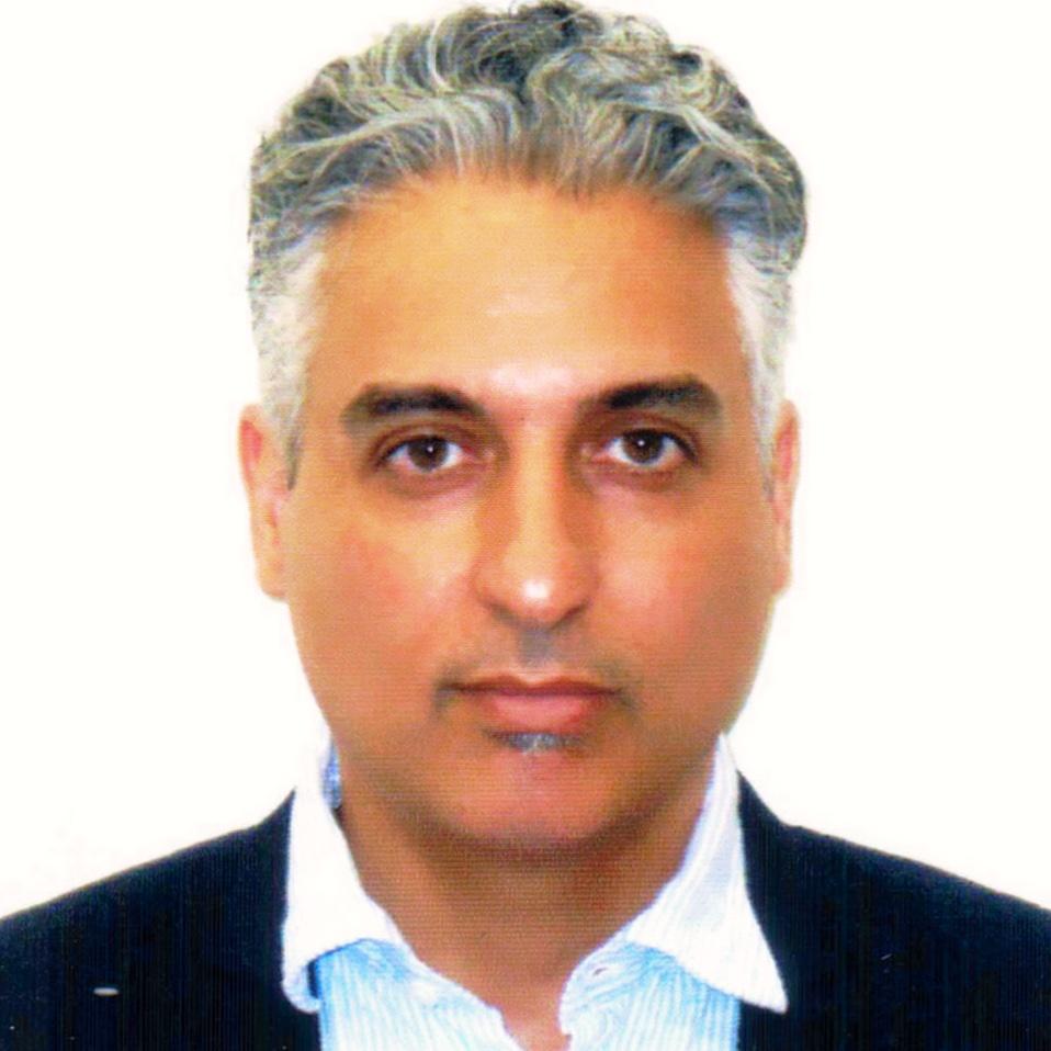 Amir Hariri    Aestatix