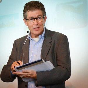Hans Hartman  President  Suite 48 Analytics
