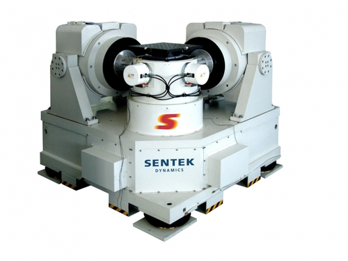 Sentek Dynamics MA-Series are the quality solution for multi-exciter (axis) testing.