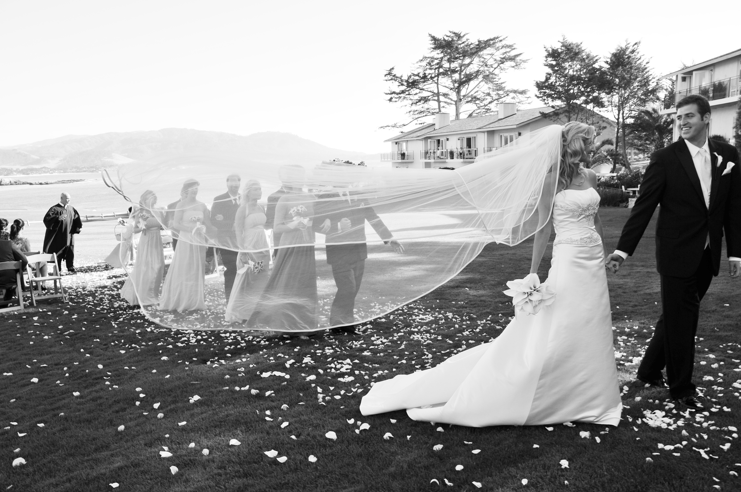 Top Wedding Photographers in Carmel, CA