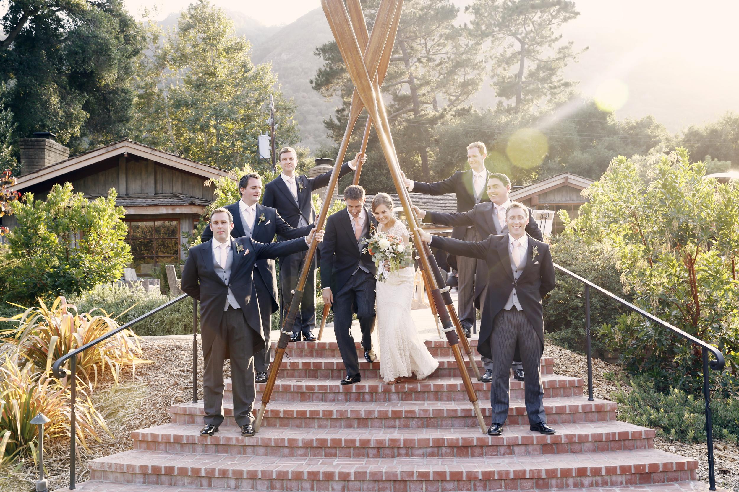 Carmel Wedding Photographers With Elegance and Style