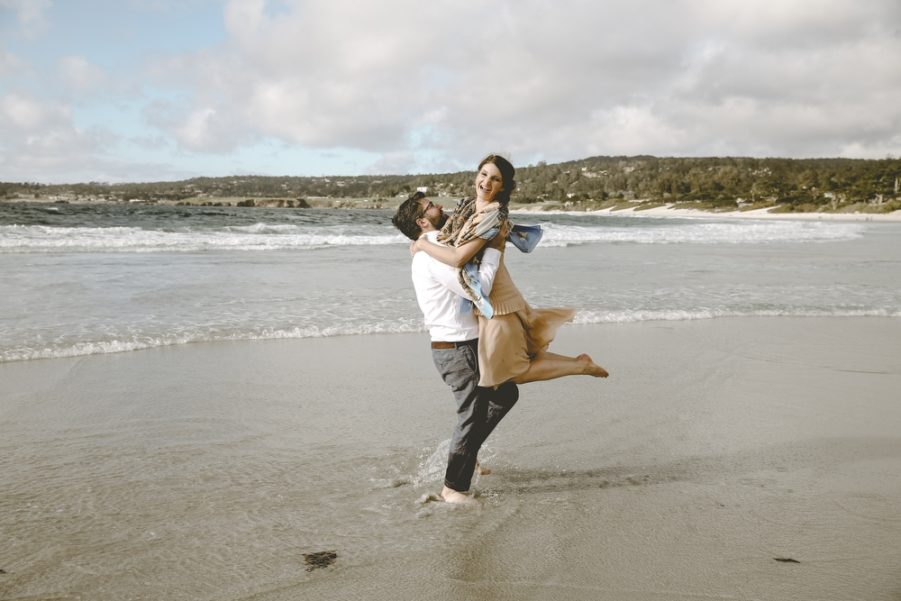 Pack Engagement Photos  2015