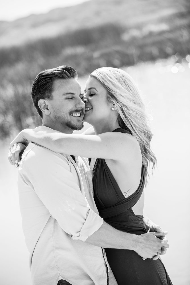 The choices on the Monterey Peninsula for engagement or wedding locations are huge.Derek and Gillian are looking at a Carmel Valley wedding...and then there are Big Sur weddings, Monterey weddings, and Pebble Beach weddings...endless fantastic wedding venues.