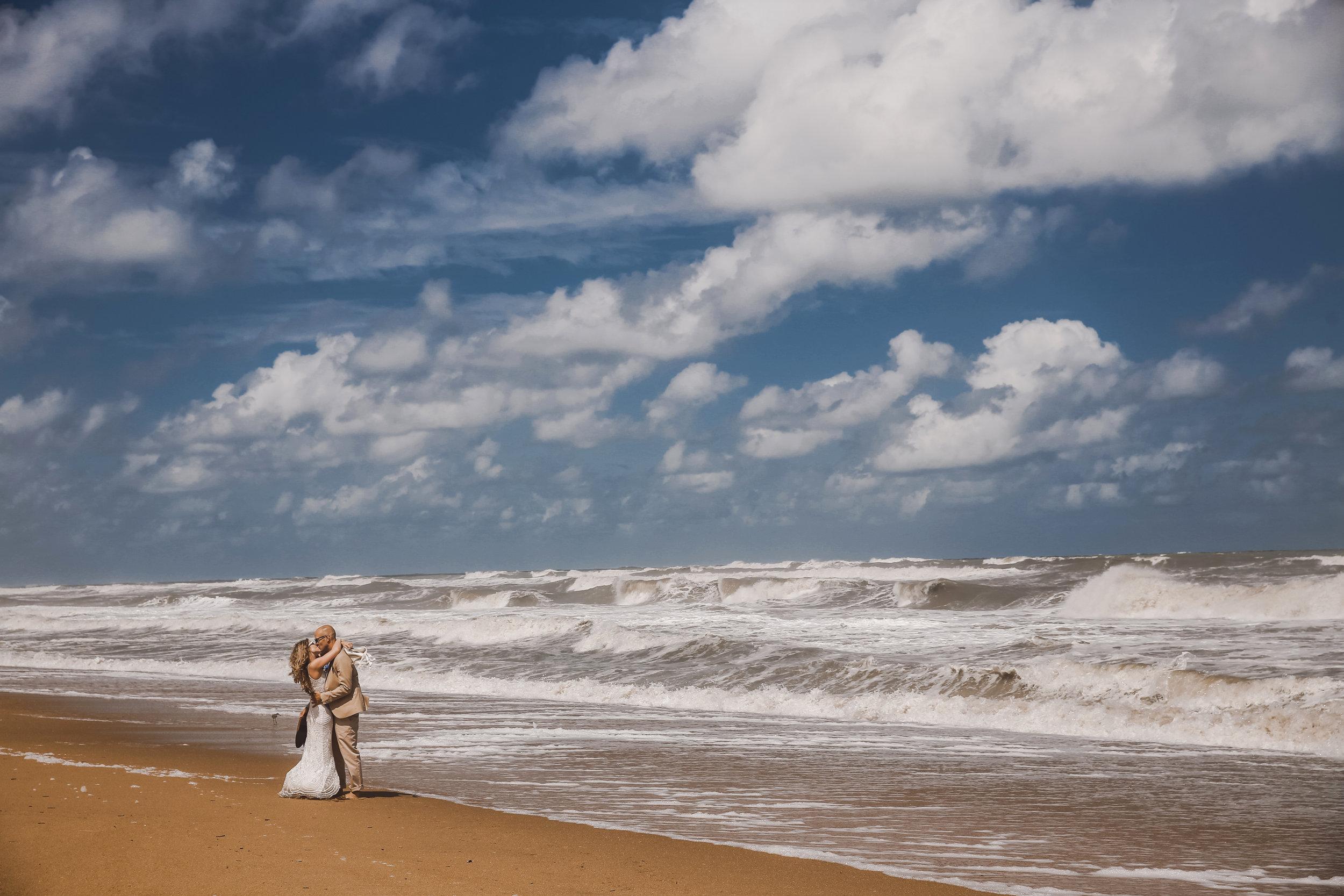 Big Sur Wedding Photographers