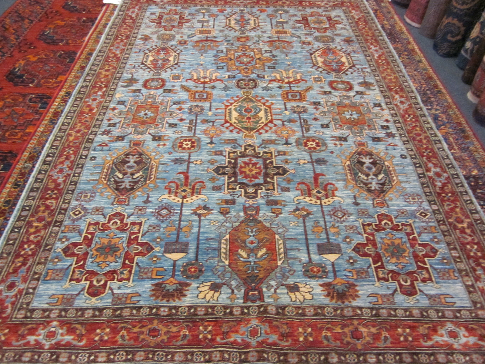 5x7-Gorgeous-Afghan-tribal-rug-for-sale.JPG