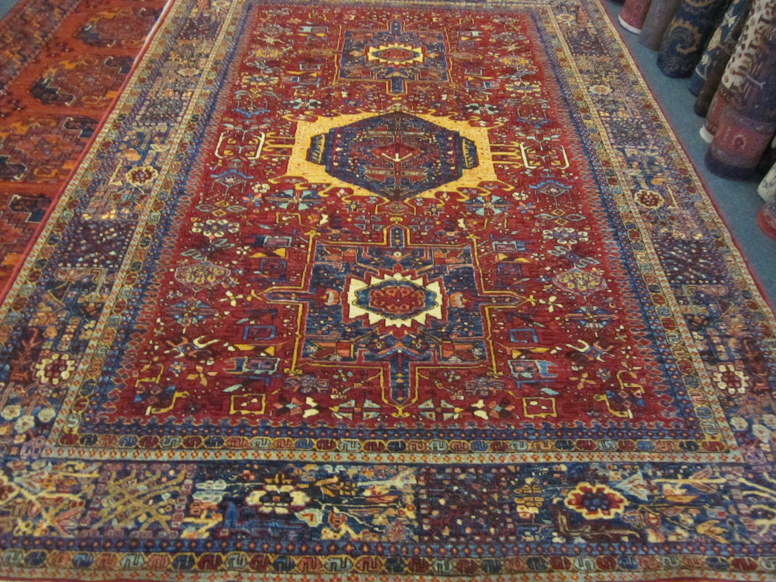 6x9-new-Afghan-rug-in-an-antique-tribal-design-for-sale.JPG