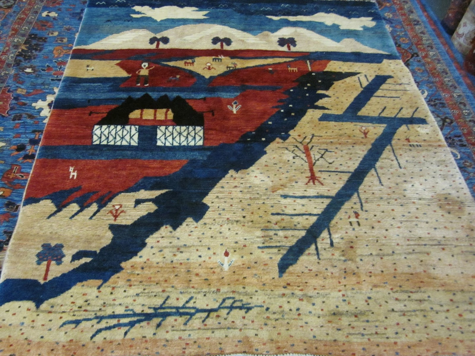 Beautiful-Gabbeh-rug!.JPG
