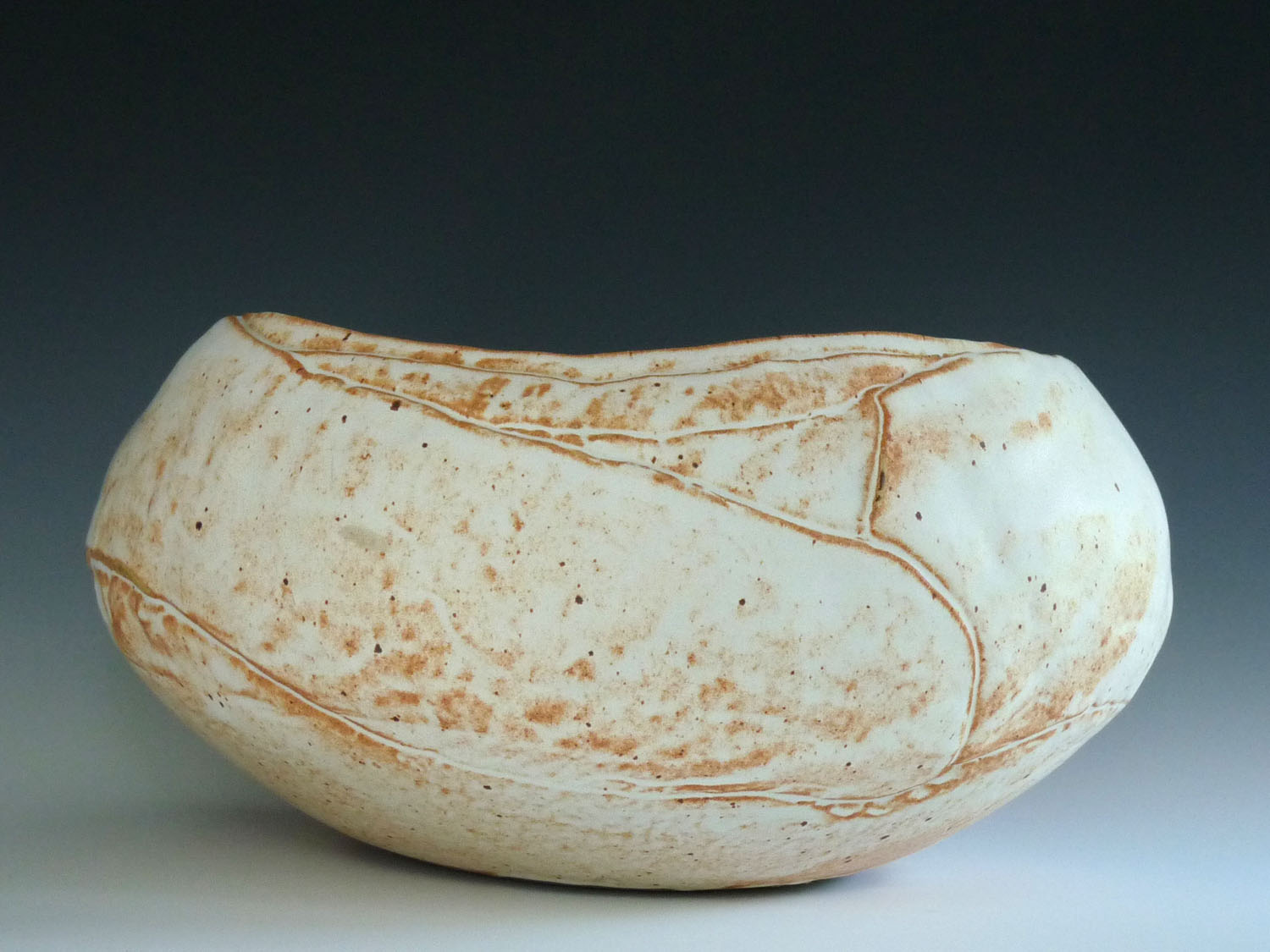 Landscape bowl Large