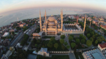 伊斯坦堡的藍寺