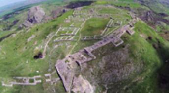 哈圖薩皇家城堡