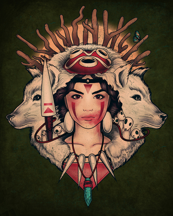 Spirit Princess