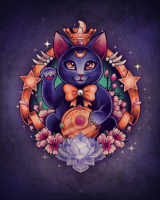 Maneki Luna