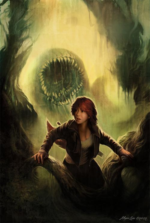 Willow: Wonderland Variant #1
