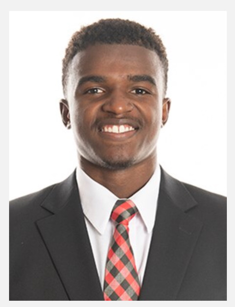 Avery Young,  Rutgers University